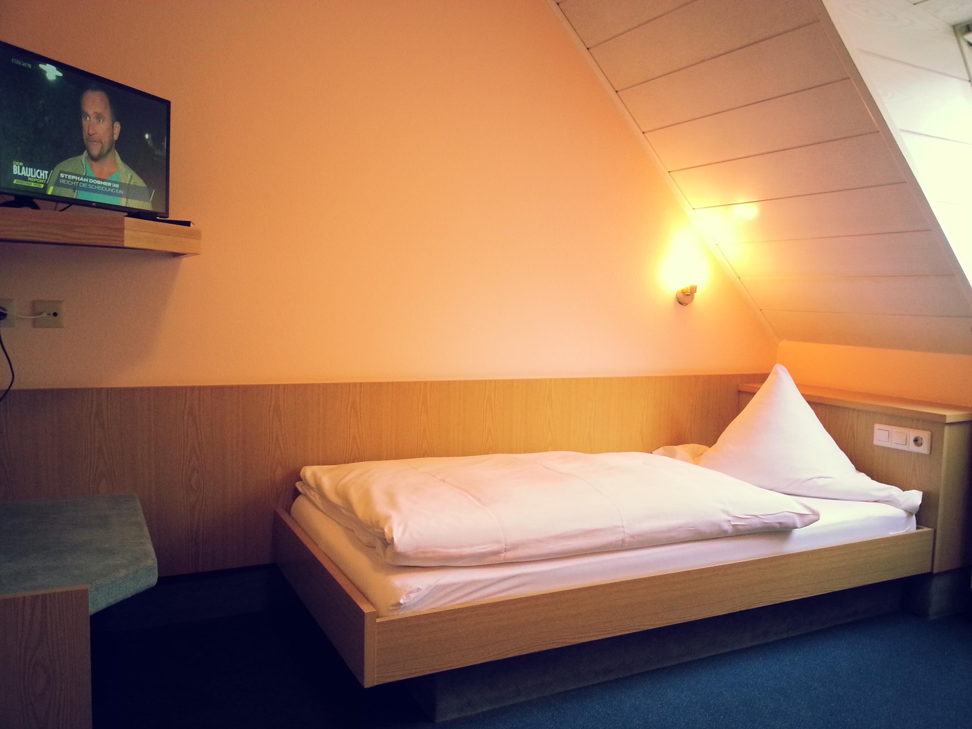 Standart Einzelzimmer